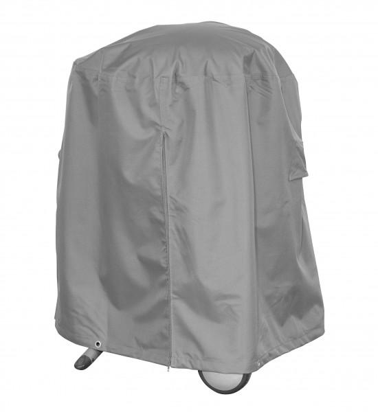 Schutzhaube Premium Polyester für Rundgrills