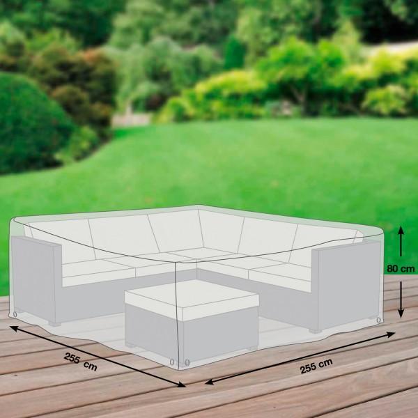 Schutzhaube Premium Polyester für Loungegruppen