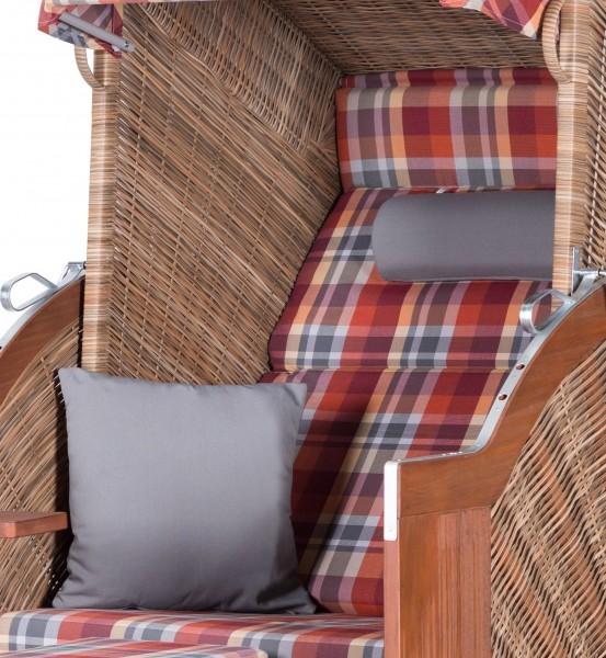 ausgezeichnet strandkorb de vries pure comfort xl. Black Bedroom Furniture Sets. Home Design Ideas